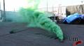 Green Smoke Test Image