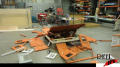 Glidden Play House Crash Test  Image