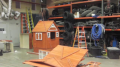 Glidden Play House Crash Test Reverse Angle Image