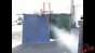 10inch Air mortar 10psi 120fps Test Image