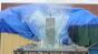 Glass Break Test 1/4 Glass - 70 psi - No Metal Ball Image