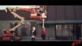 Orangina - 'Making Of...' Image