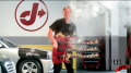 Jiffy Lube - 'Flaming Guitar Solo' Image