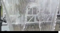 Water Weir Air Blow Test 400fps Image