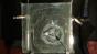 Golfball Clear Glass Break 30 psi 400fps Image