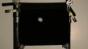 Golfball Black Glass Break 20psi 400fps Image