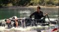 Kyocera - 'Hydro X Challenge' Image