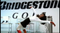 Bridgestone - 'Golf' Image