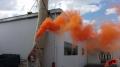Flare Test - Orange Image