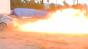 Infiniti Drifting Flame Car Test 6 (HS 4) Image