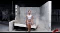 Miley Cyrus - 'Wrecking Ball' Image