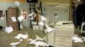 Printer Paper Shooter Test 1 Image