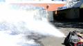 Snow Foam Blower Fan Test 1 (Honda) Image