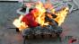 Stocking Slow Burning Test  Image