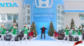 Honda Civic - Snow is Gonna Blow Feat. Michael Bolton Image