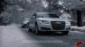 Audi - 'Donation' Image