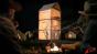 Pace Salsa - 'Triple-Decker Tent' Image