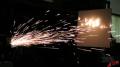 Grinders Sparks Test - 0314 Image