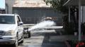 McDonalds - Traveling Puddle Splash Rig Test 1 Image