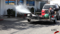 McDonalds - Traveling Puddle Splash Rig Test 4 (Set Up of Gear Shot) Image