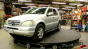Nissan - 16 Foot Turntable Vehicle Offset Image