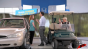 Honda Summer Clearance - Golf Cart Image