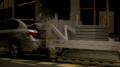 Hyundai Genesis- Collision Image