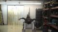 Blockhead Karate - Test Image