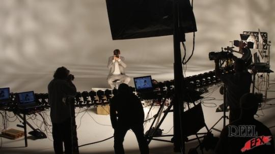 Nikon Web Multicam Image
