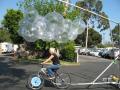 bubbly bike  Image