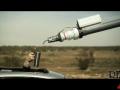 BMW- 'Refuel' Close-Up Image